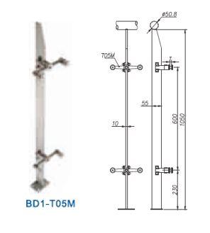 BALAUSTRO-BD1M