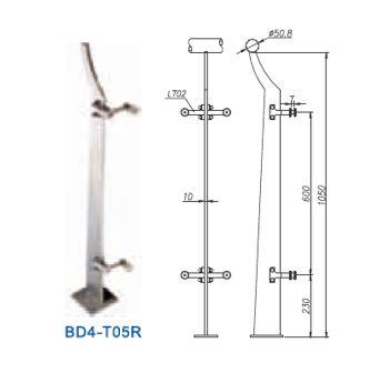 BALAUSTRO-BD4L
