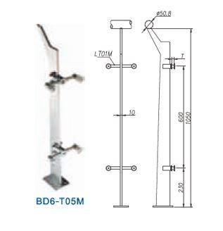 BALAUSTRO-BD6M