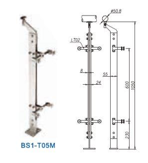 BALAUSTRO-BS1M