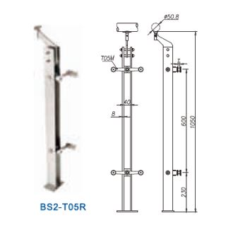 BALAUSTRO-BS2L