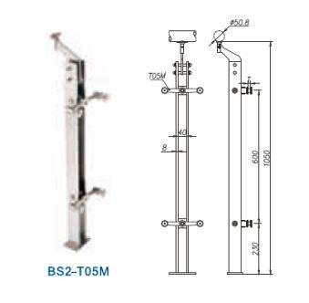 BALAUSTRO-BS2M