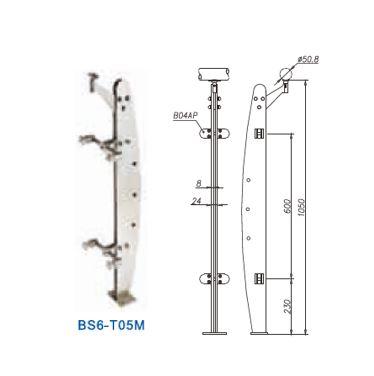 BALAUSTRO-BS6M
