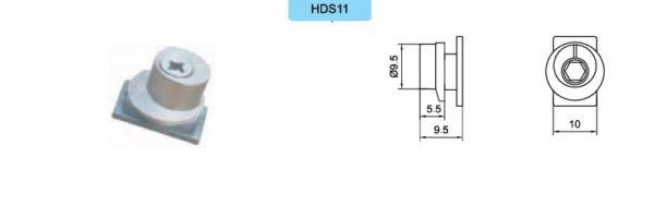LOCK-POINT-BOULON-HDS11