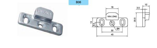 LOCK-POINT-KEEPER-B06