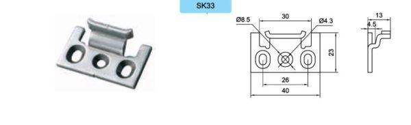 LOCK-POINT-KEEPER-SK33