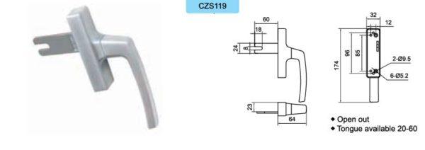 MANILLA-CZS119