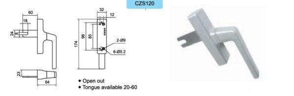 MANILLA-CZS120