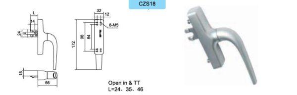 MANILLA-CZS18
