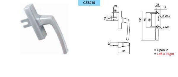 MANILLA-CZS219