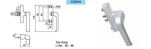 MANILLA-CZS619